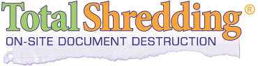 Total Shredding - Mobile Shredding Company